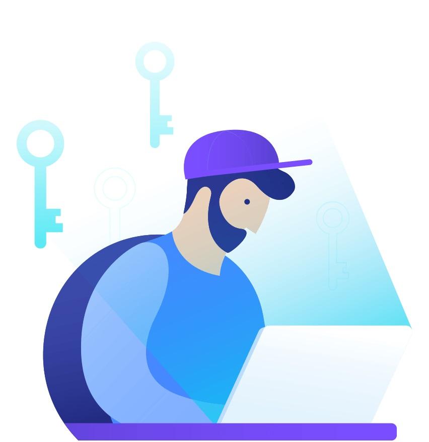 انواع کلمات کلیدی براساس ذهنیت کاربران و میزان جستجوی آنها